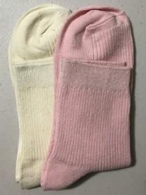 Ladies' socks
